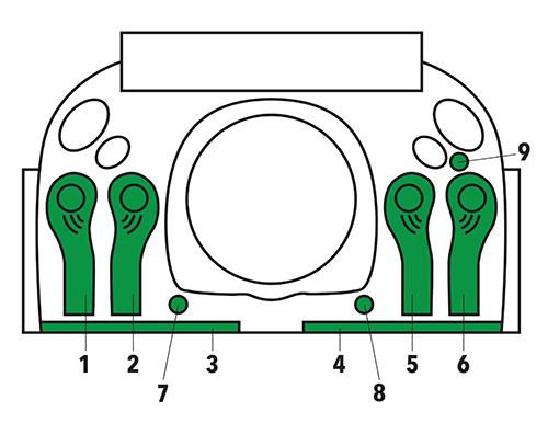 FootDrum 9