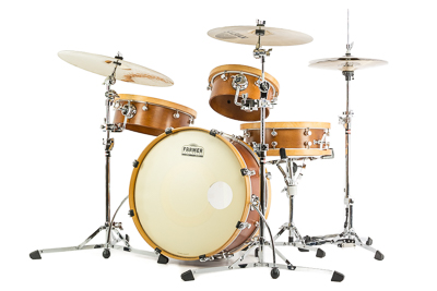 Sojourner Drum Kit