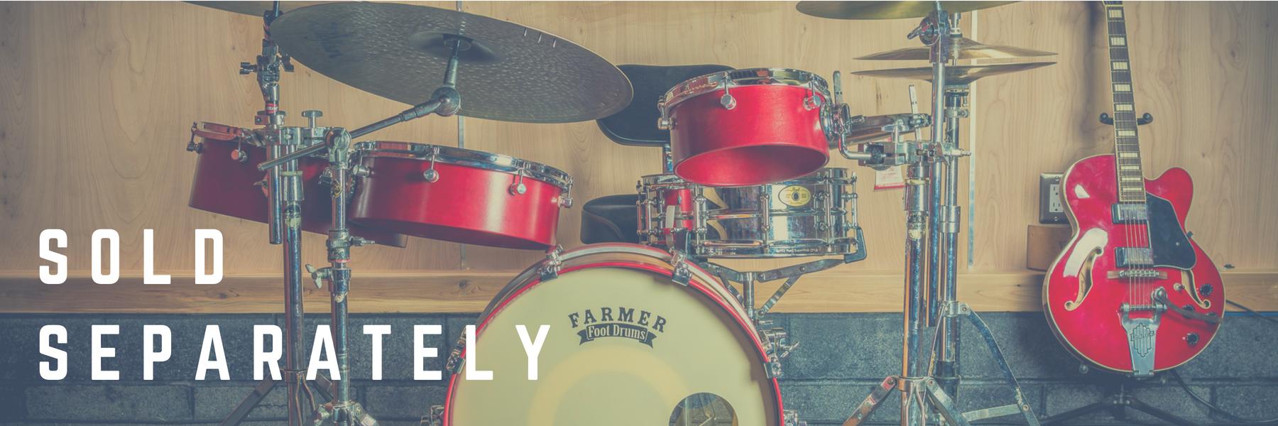 Farmer Drum Kits